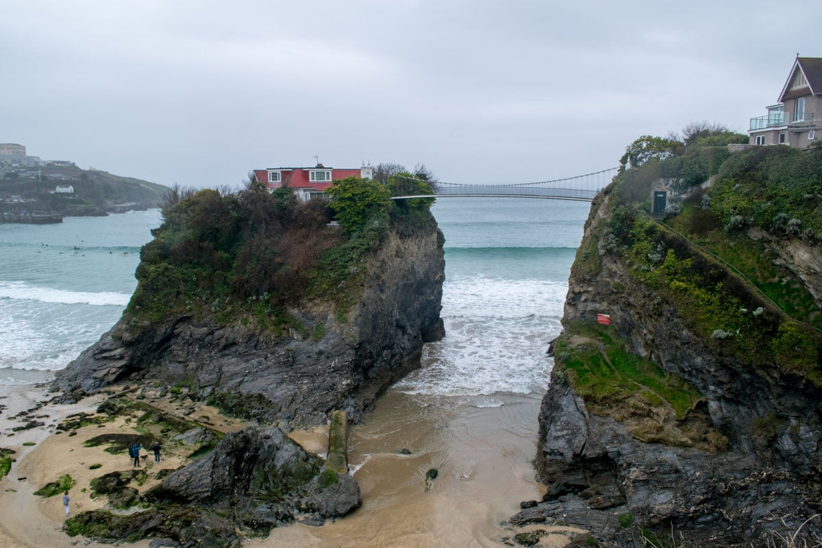 The Island, Newquay
