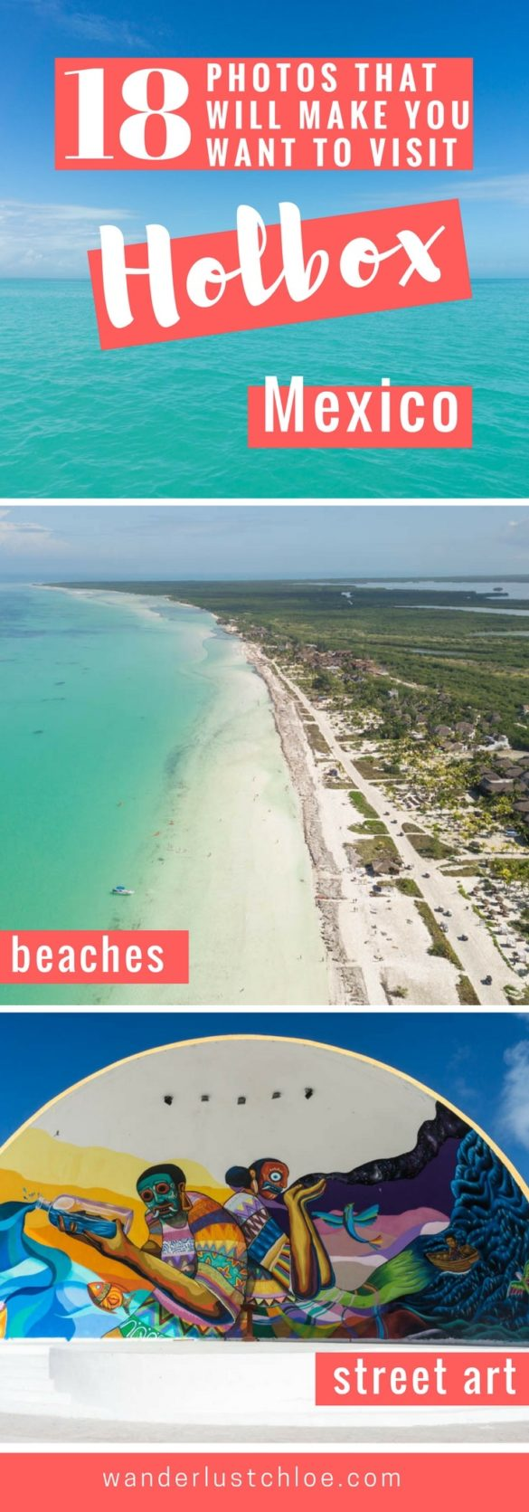 18 Photos That Will Make You Want To Visit Isla Holbox, Mexico