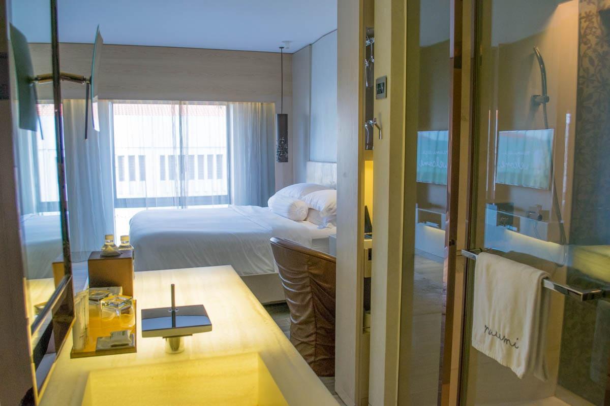 Naumi Hotel. Singapore