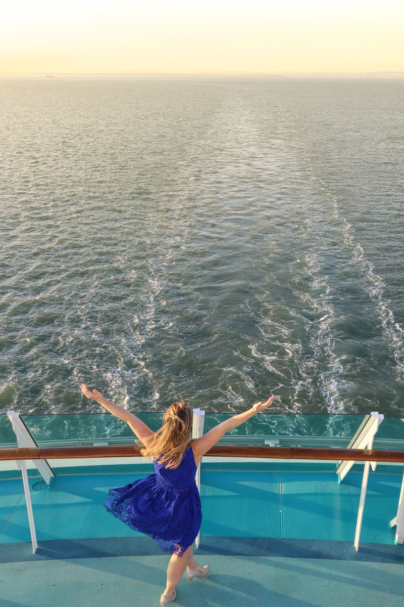 Royal Caribbean Independence Of The Seas Review 2018