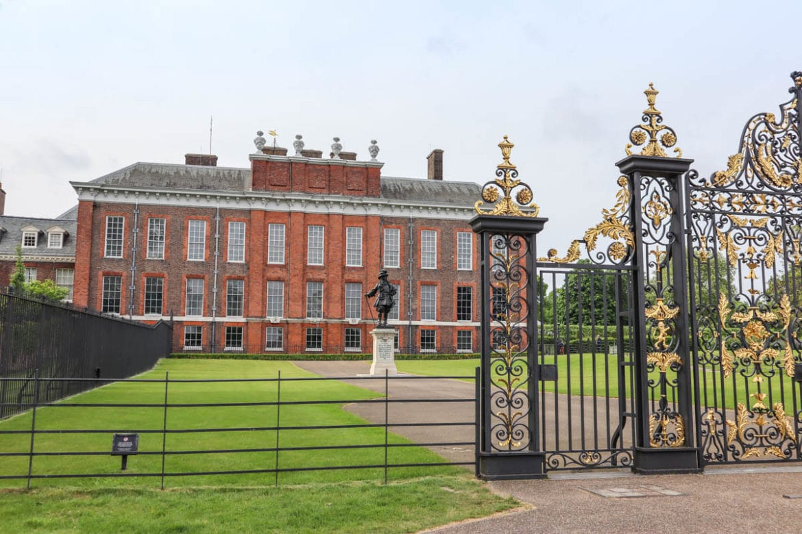 Visiting Kensington Palace London Prices Tours And More