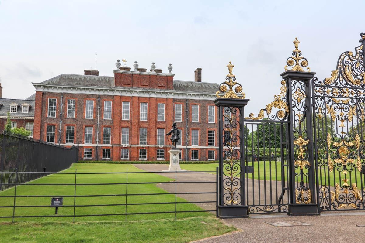 London Kensington Apartment Hotels