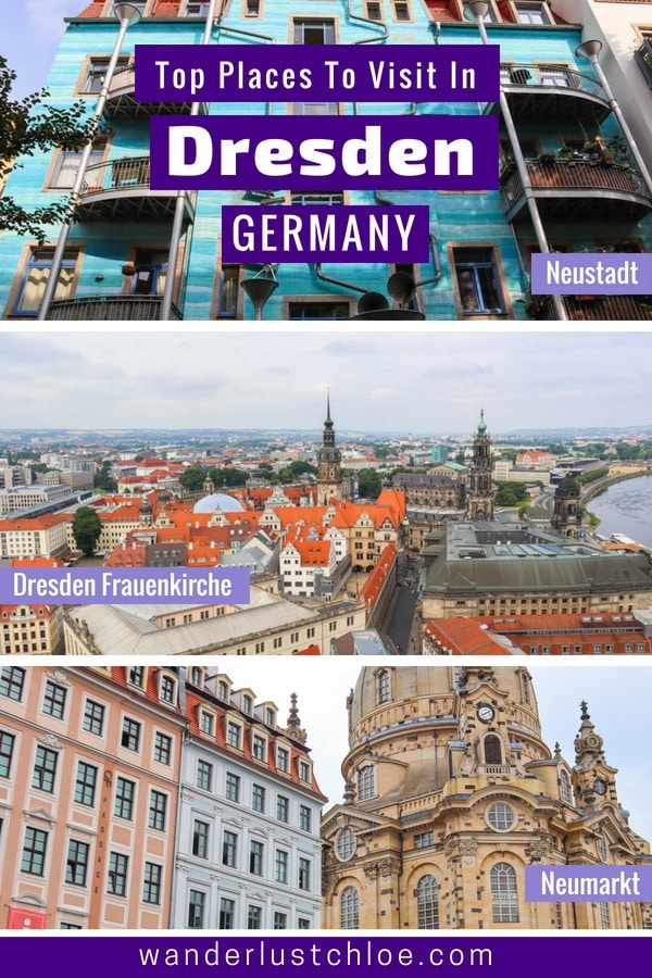 Things To Do In Dresden: 24 Hours In The City