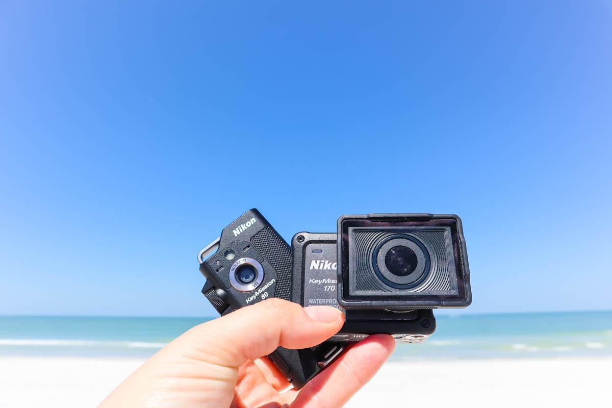 Nikon KeyMission Cameras