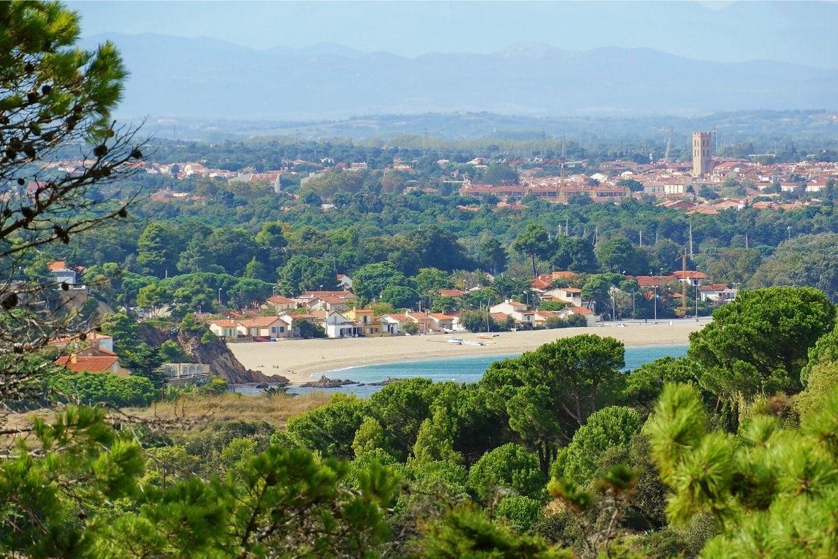 Argelès-Sur-Mer, France