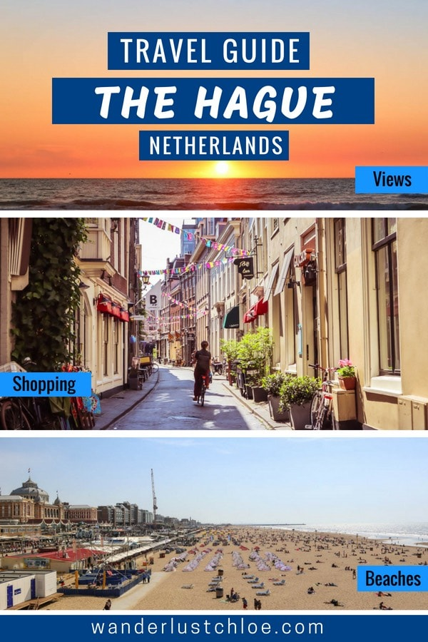 The Hague, Netherlands - Travel Guide
