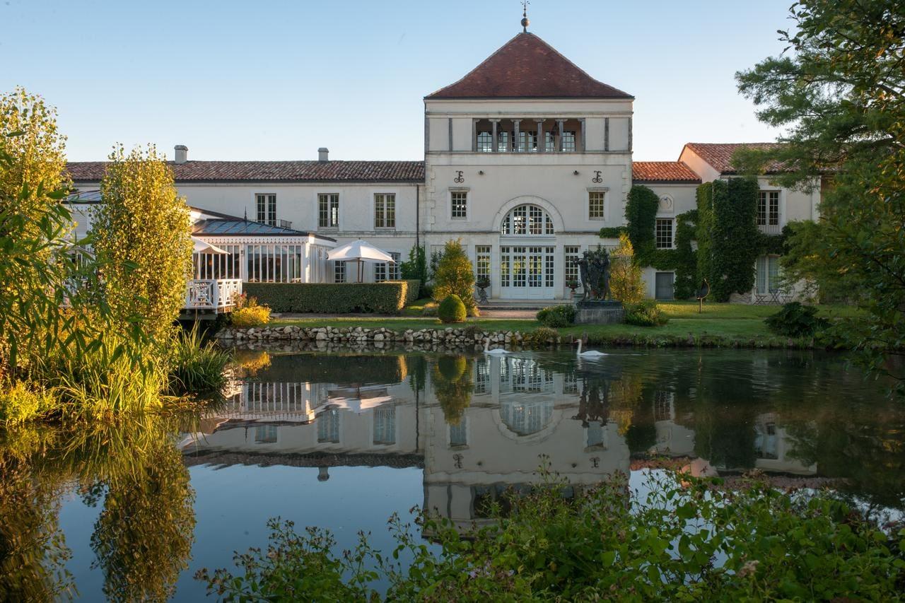 Les Sources de Caudalie, Bordeaux Region