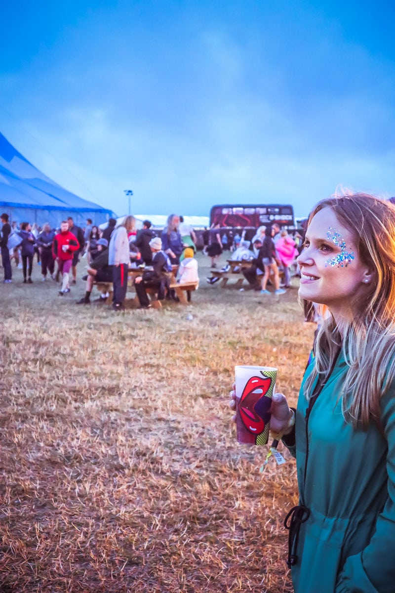 Enjoying Boardmasters 2018