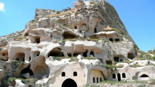Top Things To Do In Cappadocia, Turkey