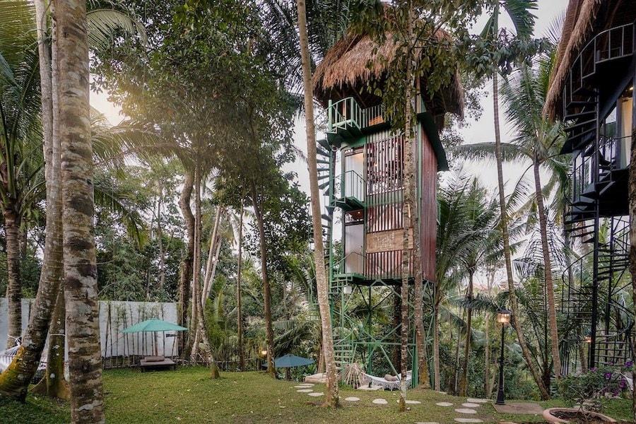 George Orwell House - Lift Bali