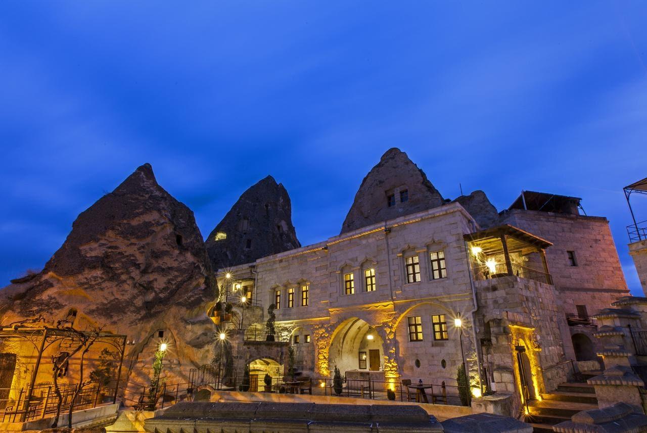 Mithra Cave Hotel, Cappadocia