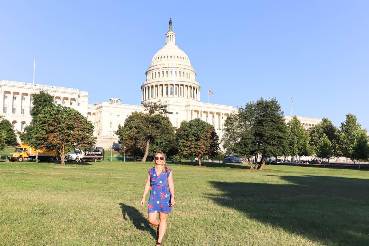 Washington Dc Tours >> Top Things To Do In Washington Dc Plan Your First Visit