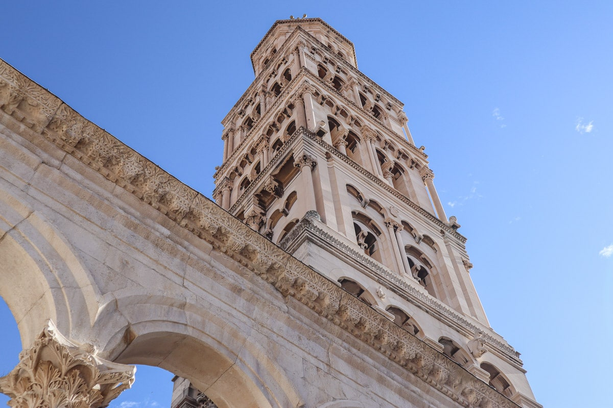 Split's Bell Tower