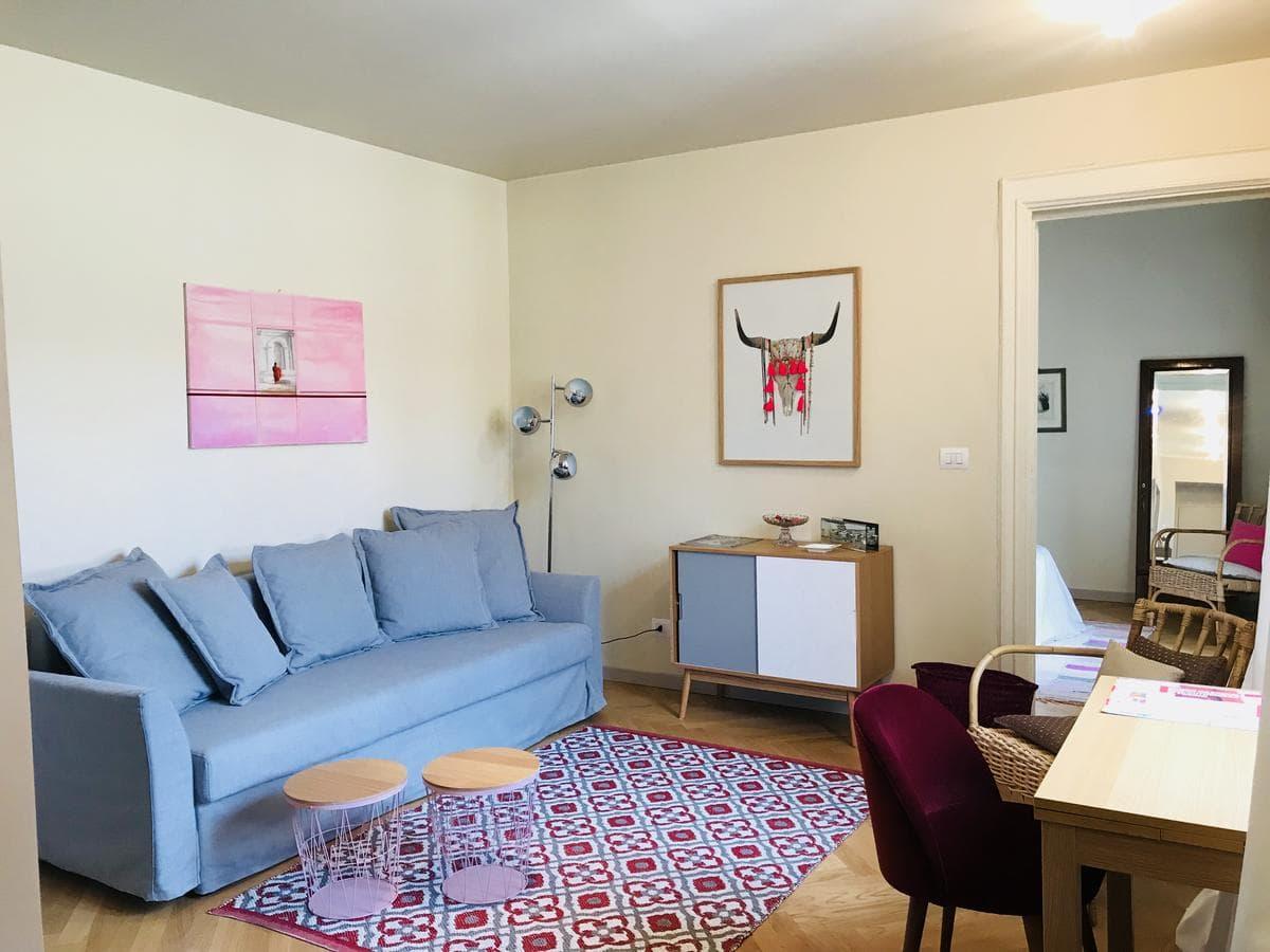 Suite Bellezia, Turin