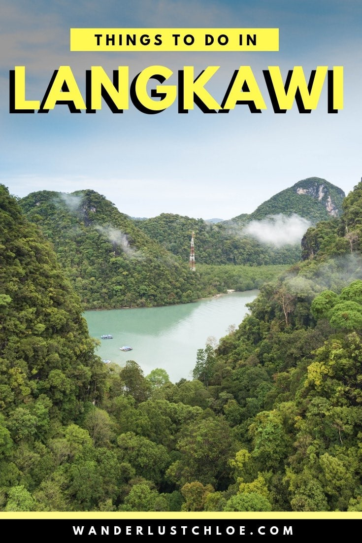 15 Things To Do In Langkawi, Malaysia