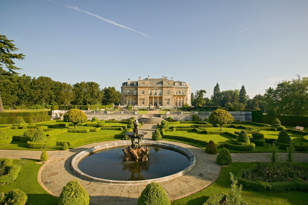 Luxury Country Hotels Near London For 2020