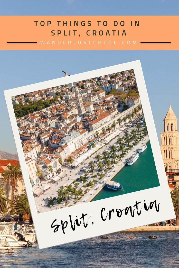 Split, Croatia – Things To Do