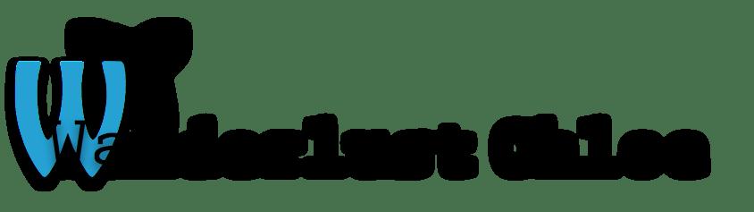 Wanderlust Chloe - Old Logo