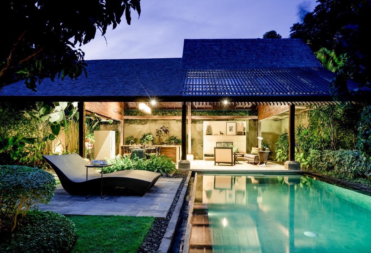 Ametis Villa, Bali