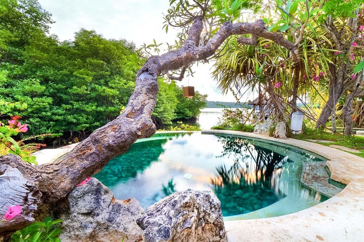 Mimpi Resort Menjangan, Bali