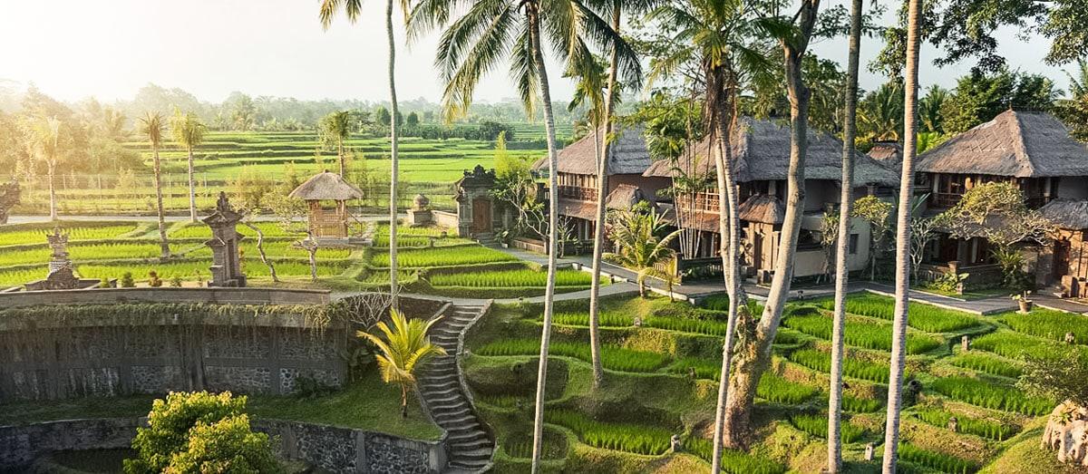 Kamandalu Ubud, Bali
