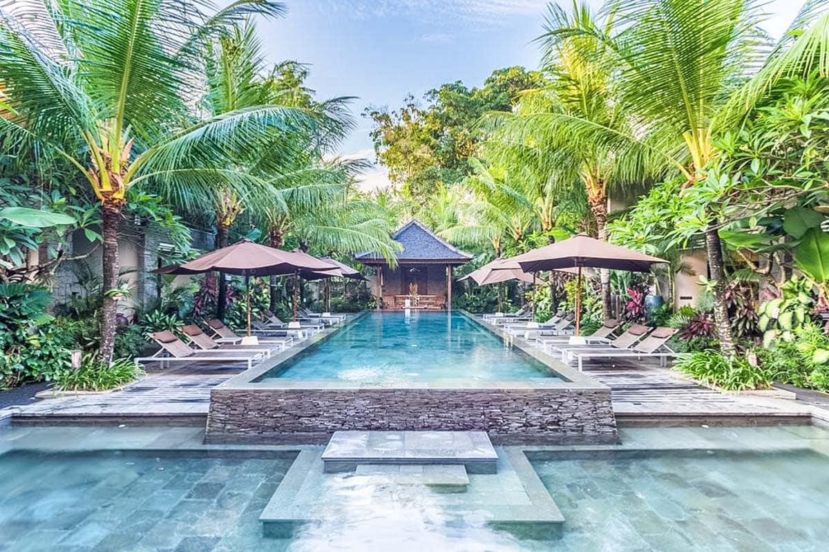 Kejora Suites, Bali