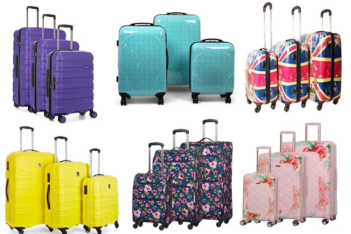b36d5c001ab1 2019's Best Luggage Sets - The Ultimate Shopping Guide