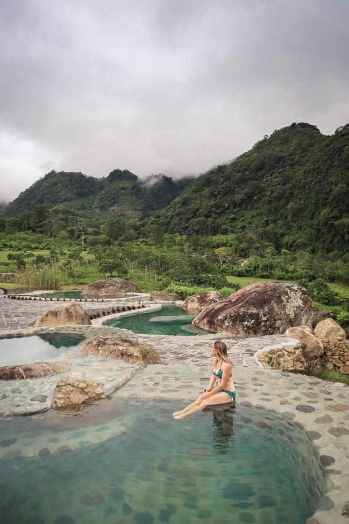 Hacienda Orosi, Costa Rica