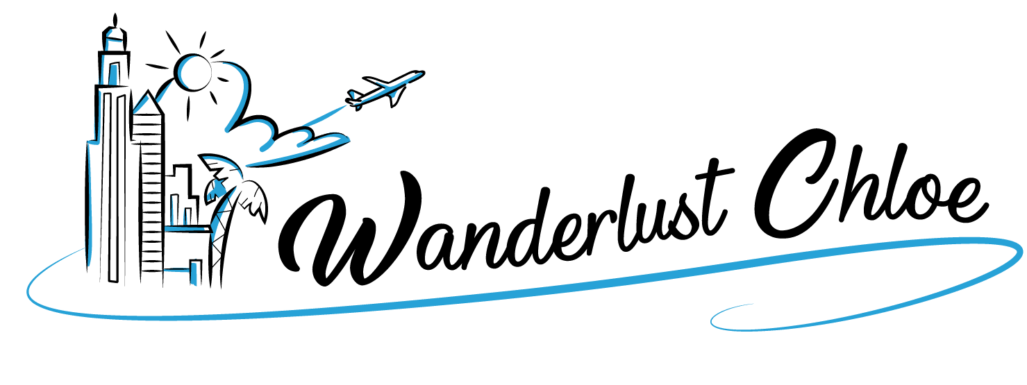 Wanderlust Chloe