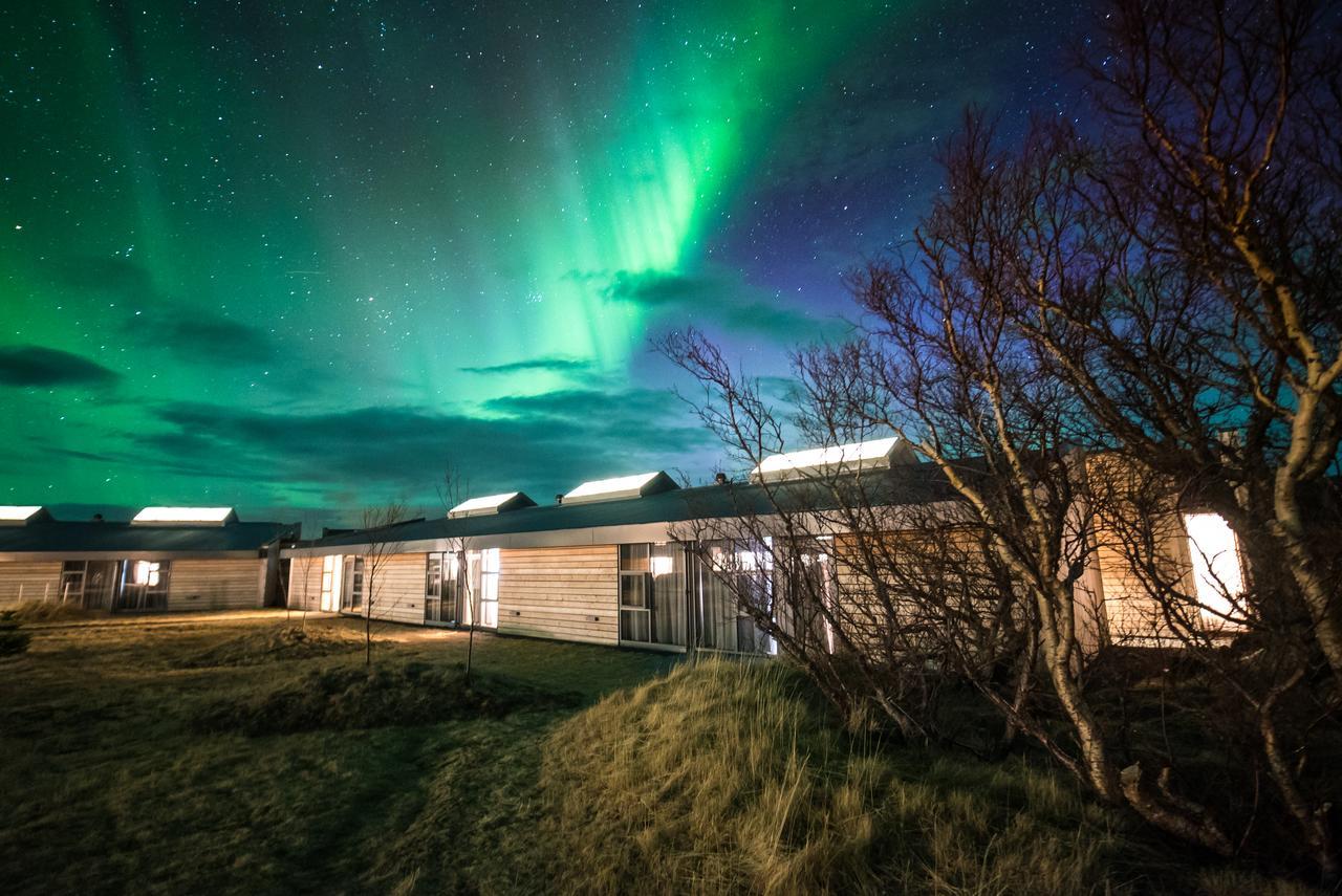 Hotel Húsafell, Iceland