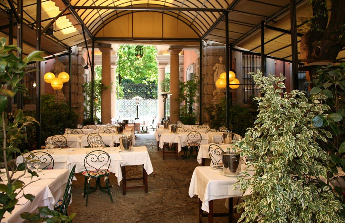 Don Lisander Restaurant, Milan