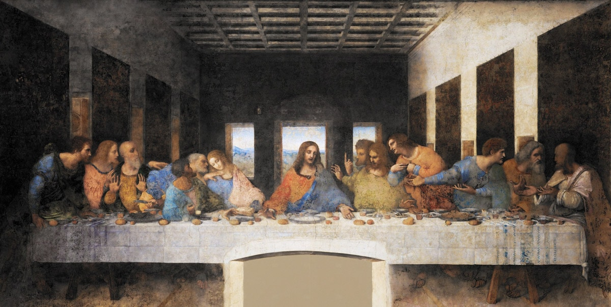 See The Last Supper on your one day in Milan