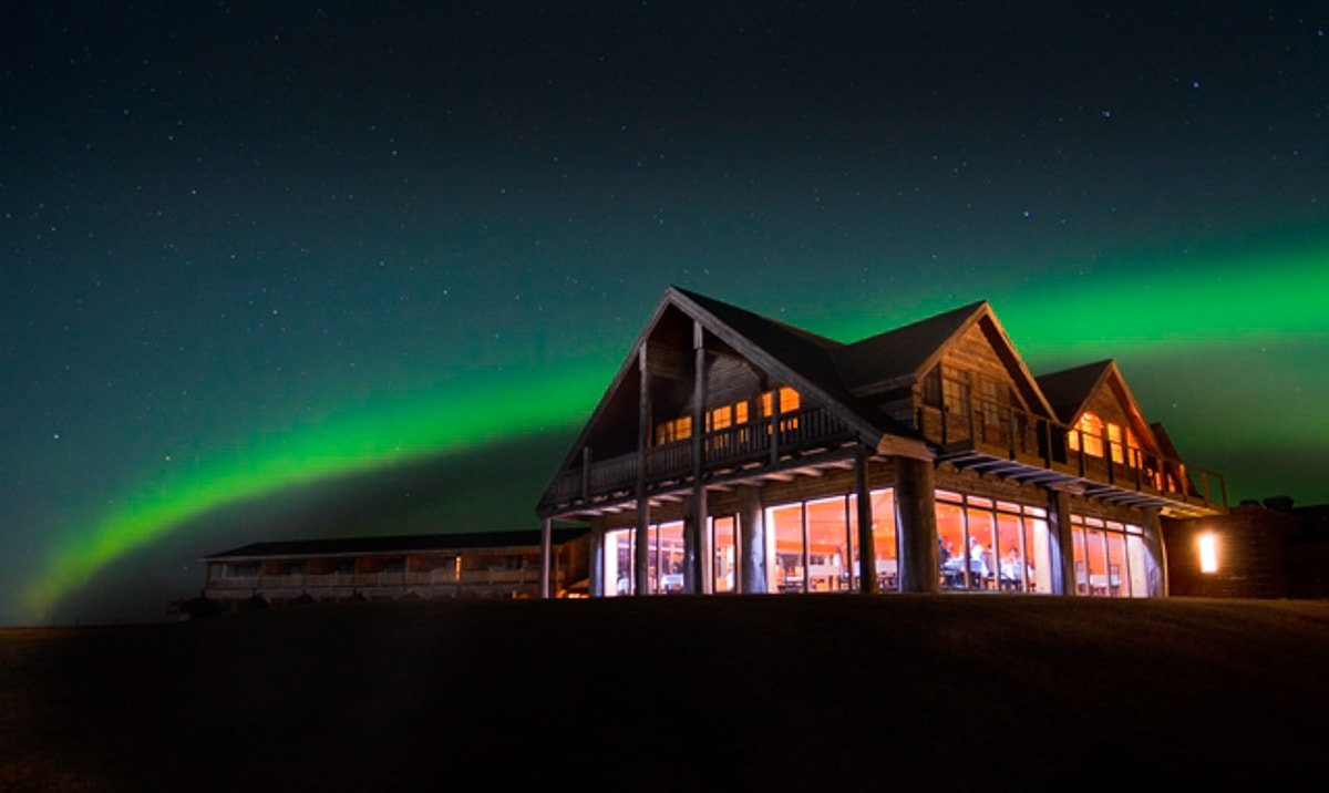 Unique Hotels In Iceland For 2019: Surprising And Special Places To Stay