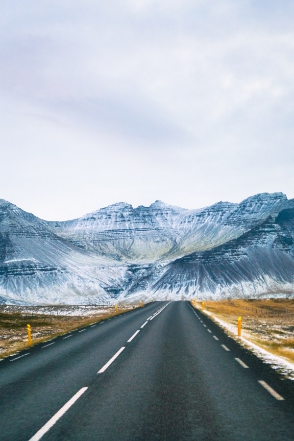 Iceland is made for road trips, adventures and memorable hotels