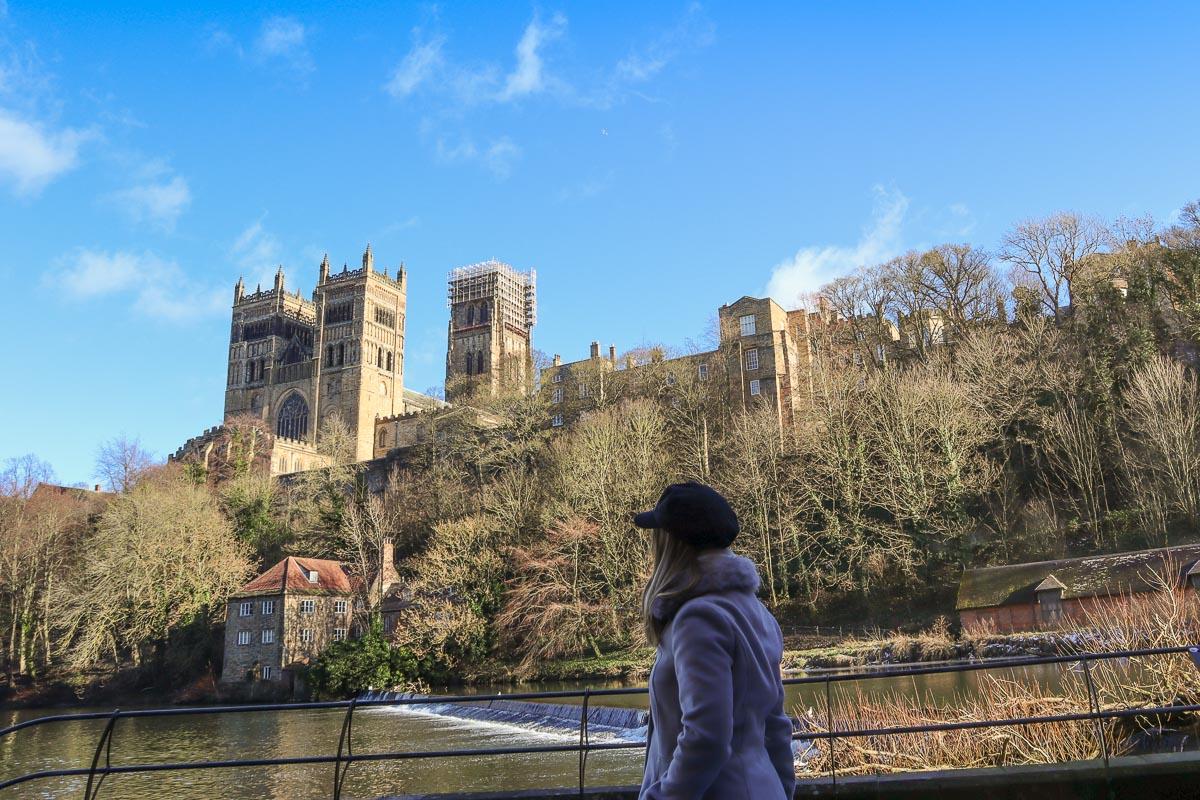 River walks in Durham