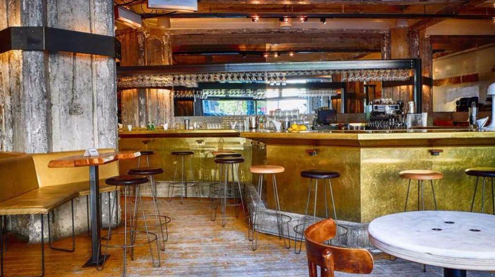 Bar Furco, Montréal
