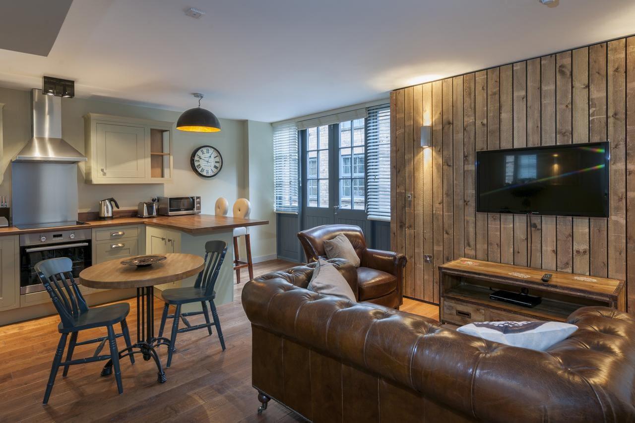 The Lawrance Luxury Aparthotel York