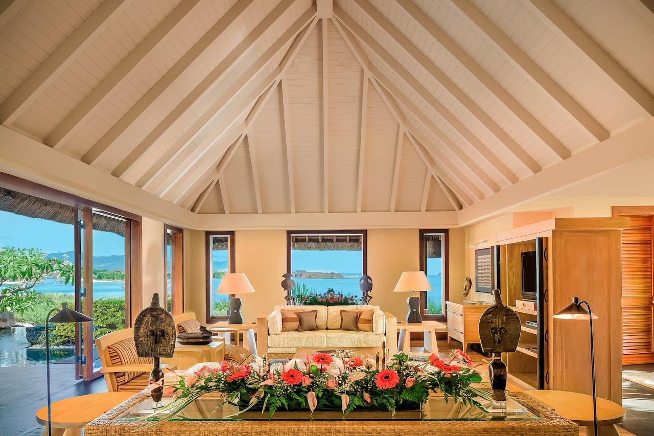 The Oberoi Mauritius
