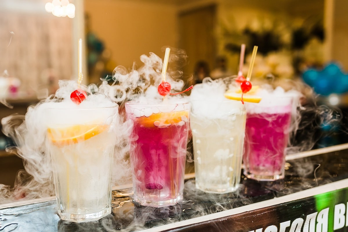 Best Covent Garden Cocktail Bars: The Covent Garden ...