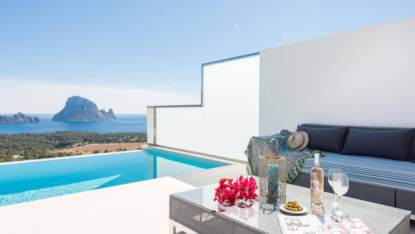Ibiza Villas - Villa 768