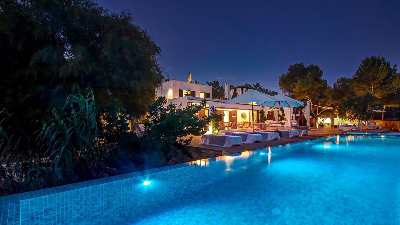 Ibiza Villas - Villa 879