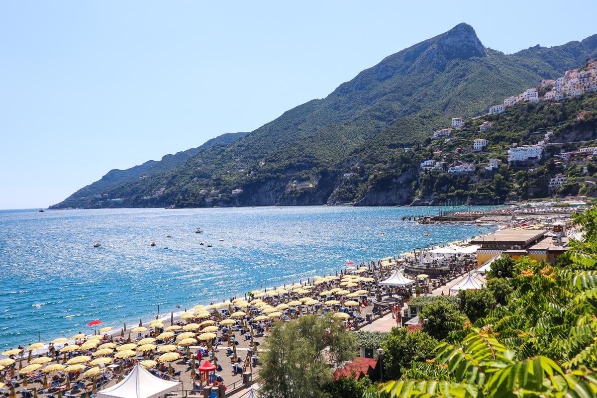 Vietri Sul Mare - Amalfi Coast, Italy