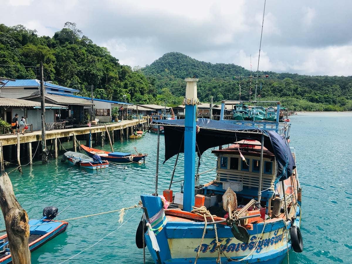 Koh Kood / Koh Kut island, Thailand