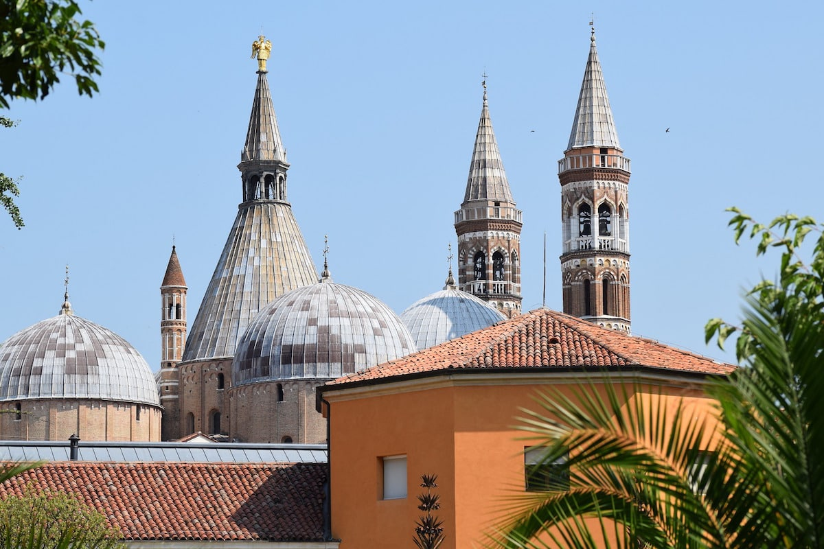 Padua, Italy - a great day trip from Venice