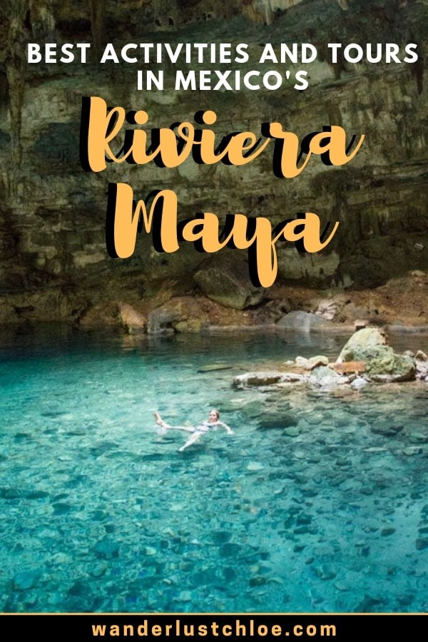 Best Activities And Excursions In The Riviera Maya, Mexico