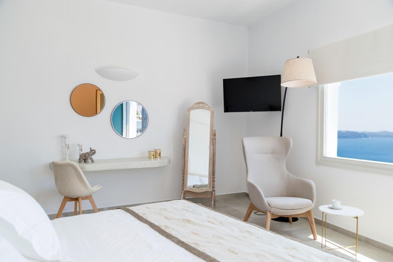 Hotel Adamant Suites, Santorini