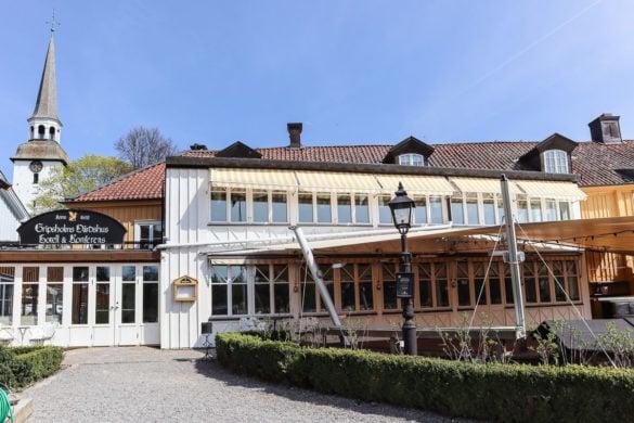 Gripsholm Värdshus