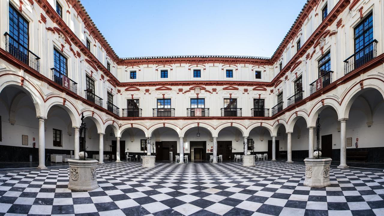 Hotel Boutique Convento, Cadiz