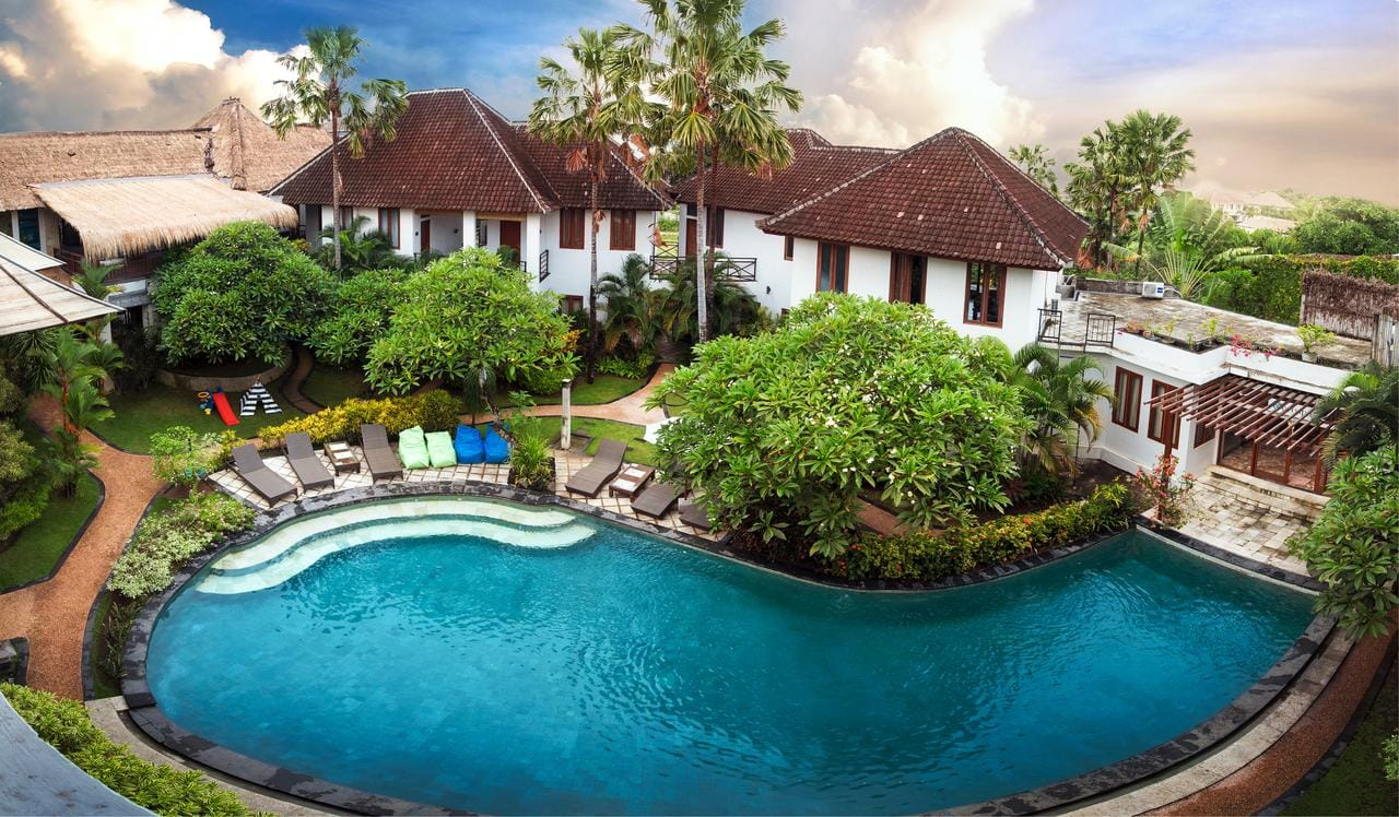 Hotel Ecosfera Hotel, Yoga & Spa