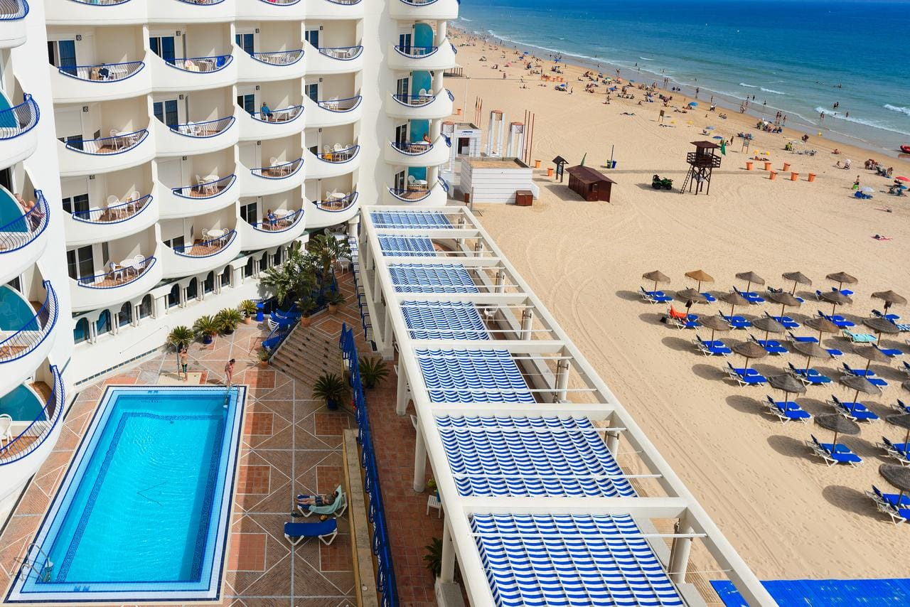 Where To Stay In Cadiz Spain Hotels For All Budgets